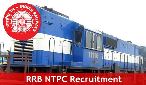 RRB-NTPC-Recruitment