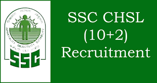 SSC CHSL EXAM SYLLABUS