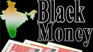 essay on black moneyfor student