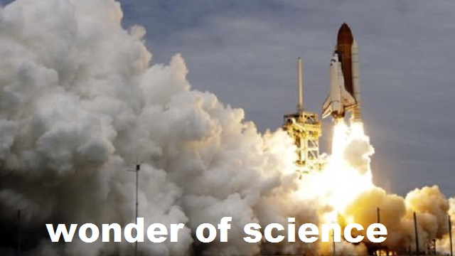 ESSAY ON WONDERS OF SCIENCE