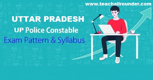 Police-Constable-Exam-Pattern