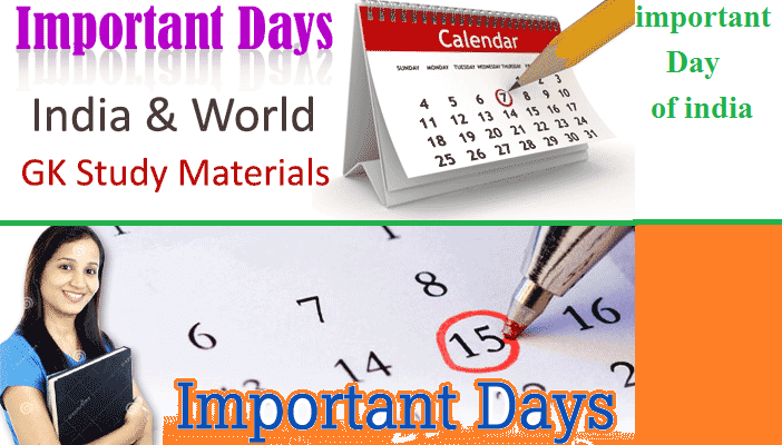 important-days