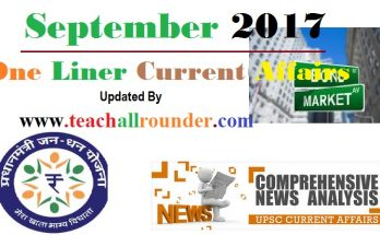 monthly-one-liner-current-affairs