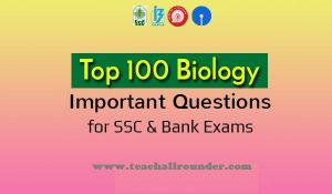 100-biology-one-lines-